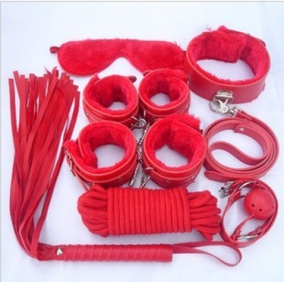 online BDSM shop sales kit gear restraint