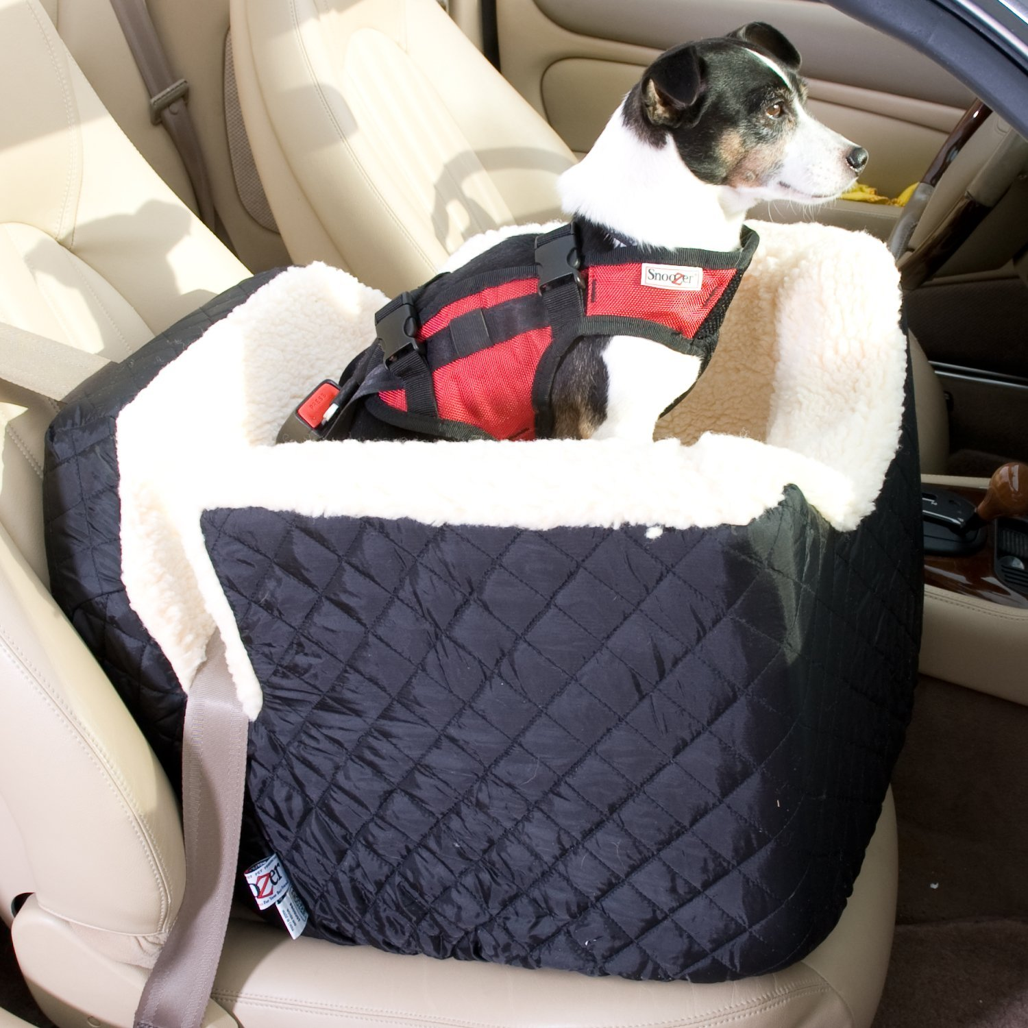 Snoozer Lookout Car Seat A Dog Car Bed