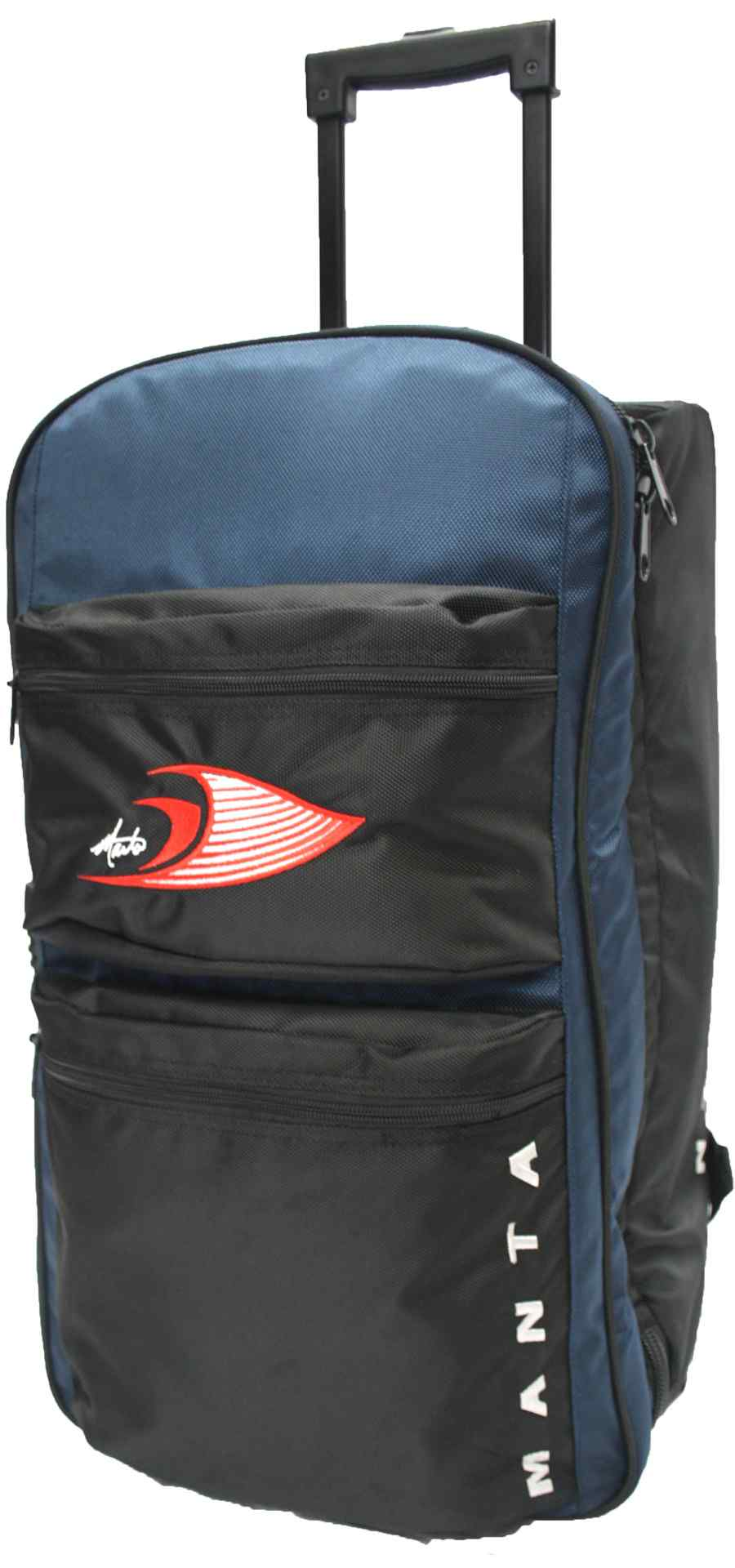 aefbcee128 MANTA BODYBOARDS COMPACT CARRY ON BAG