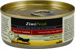 ZiwiPeak Daily Cat 85-gram can of Venison