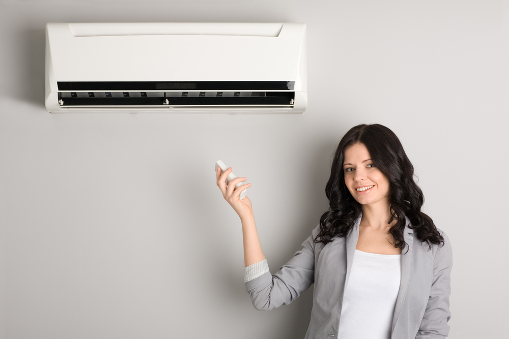 Calculate air conditioning requirements