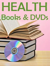 Health Books & DVDs
