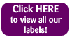 Click here to view all our labels and to shop by brand!