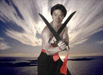 Wing Chun Butterfly Swords Grandmaster William Cheung's