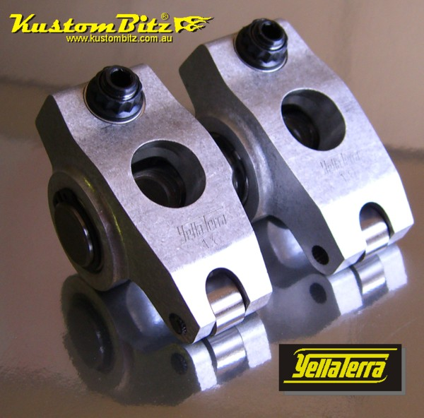 Small Block Chev Roller Rockers