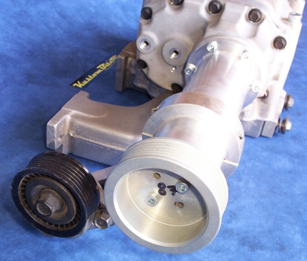 Supercharger Kits Holden Ve V8: AussieSpeed VIC