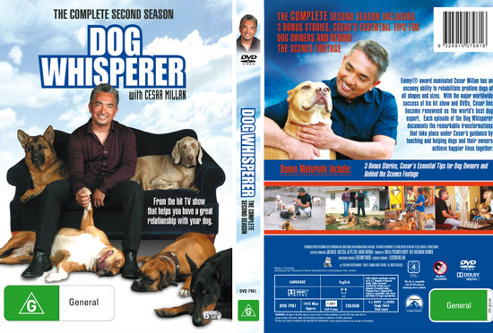 Cesar Millan Dog Training Dvd Reviews