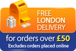 FREE London Delivery
