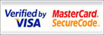 Verified by Visa / Mastercard SecureCode