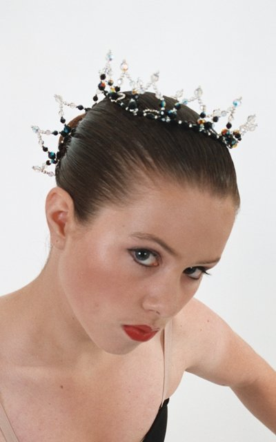 Ballet Headpiece - Juliette's Crown