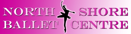 North Shore Ballet Centre