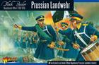 Prussian Landwehr