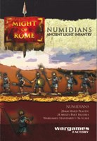 Numidian Light Infantry