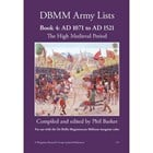 DBMM Army Lists - Book 4