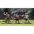 Ancient Spanish: Celtiberian Cavalry