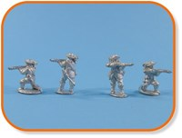 30YW Dismounted Dragoons