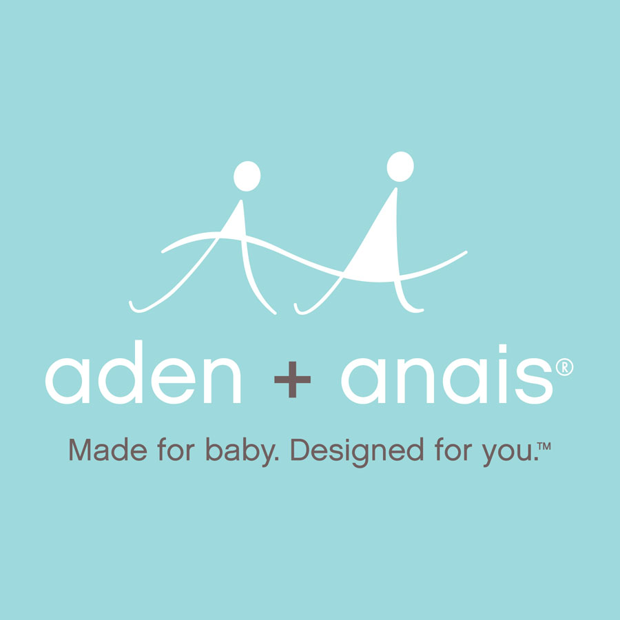 I Spy Baby sells Aiden and Anais baby wraps and sleeping essentials