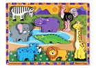 Safari Chunky Puzzle