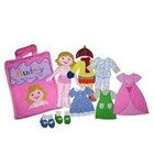 Dress Me Up Play Bag