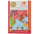 Magnetic Play Book - Travel the World