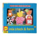 Mix, Stack and Farm