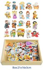 Occupations Magnetic 20 Piece Set