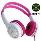 Moshi Volume Limited Kids Headphones