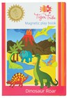 Magnetic Play Book - Dinosaur Roar