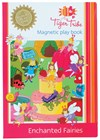 Magnetic Play Book - Enchanted Fairies
