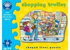 Shopping Trolley Jigsaw
