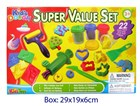 Children's PlayDough - Super Value Set