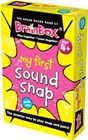 My 1st Sound - Pack 1 - Snap Cards