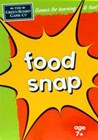 Food Snap Cards
