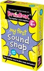 My 1st Sound - Pack 2 - Snap Cards