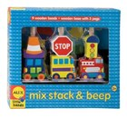 Mix, Stack and Beep