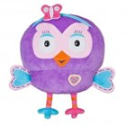 ABC Giggle and Hoot - HOOTABELLE CUDDLE PILLOW