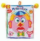 Make a Face Bathtime Toy