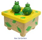 Music Box - Dancing Frogs