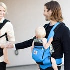Ergobaby Performance Carrier - FREE SHIPPING