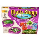 Math Bingo - Addition & Subtraction
