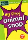 My 1st Animal - Snap Cards