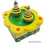 Music Box - Dancing Bee