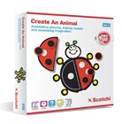 Create An Animal 3 Years +