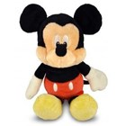 Disney MICKEY MOUSE Plush Toy w/ Chime/Rattle & Crinkly Ears-30.5cm