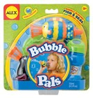 Bubble Pals - Fish & Seal