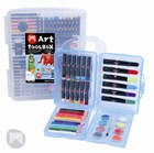 Art Toolbox 40 Pieces