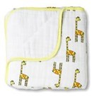 Jungle Jam Giraffe Dream Blanket