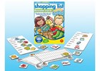 Shopping List - Booster Pack - Clothing