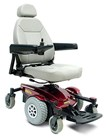 Wheelchair Electric Pride Jazzy Select 6