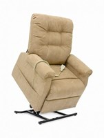 Electric Lift Chair Pride C-101 ex